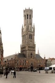 Bruges Belfry