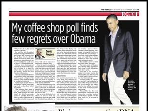 """My """"in Washington"""" Herald column"""