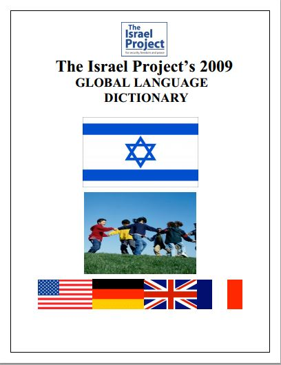 IsraelProject