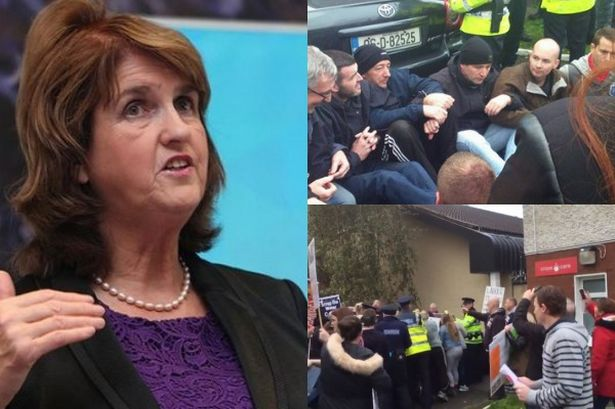 Joan-Burton-Collage