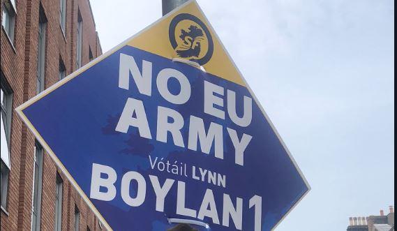 EU army SF